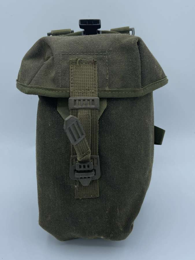 1980s British Army Falklands Water Bottle Carrier