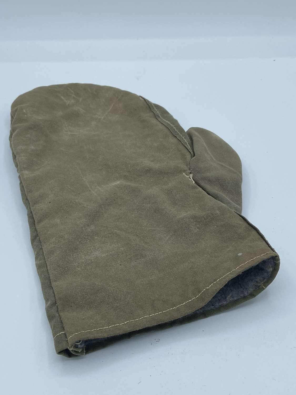 WW2 German Wehrmacht Single Right Hand Glove