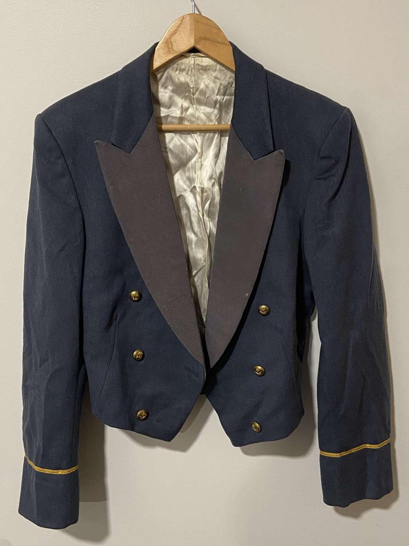 Early Post WW2 RAF Royal Airforce Elizabeth II Mess Dress Tunic