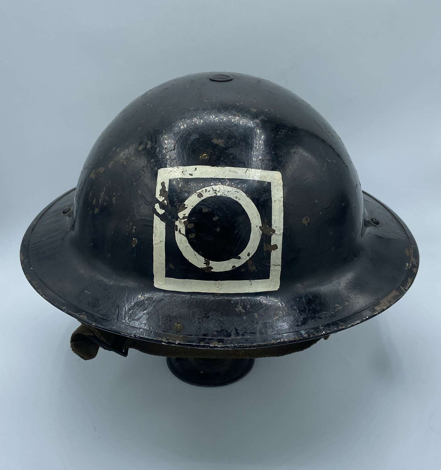 WW2 MK2 Brit Rescue Party Electrician Wartime Convert 29 Infantry Brig