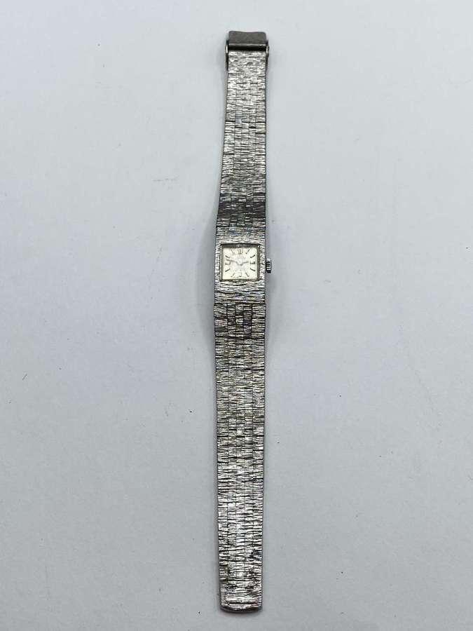 Vintage Swiss Empress 17 Jewels Incabloc Watch Hand Winding