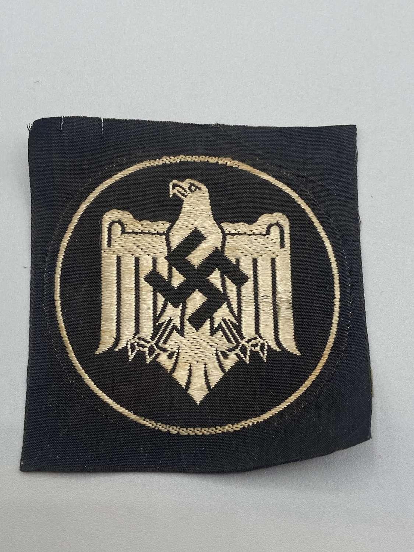 WW2 Nationalsozialistischer Reichsbund für Leibesübungen NSRL Patch